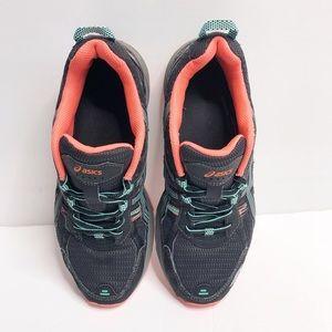 Asics Shoes - ASICS Gel-Venture 5 Running Shoe Black Size 7